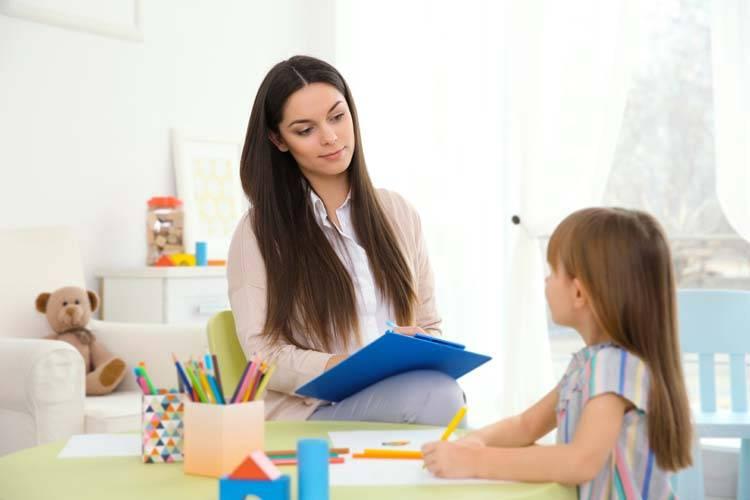 poradnia psychologiczna dla dzieci