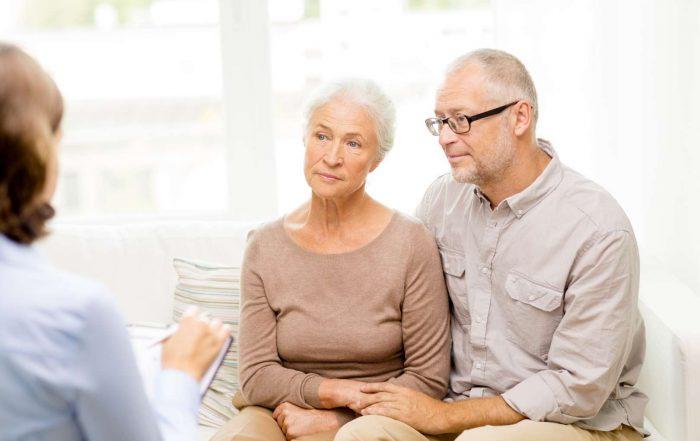 wsparcie opiekunów osób chorych
