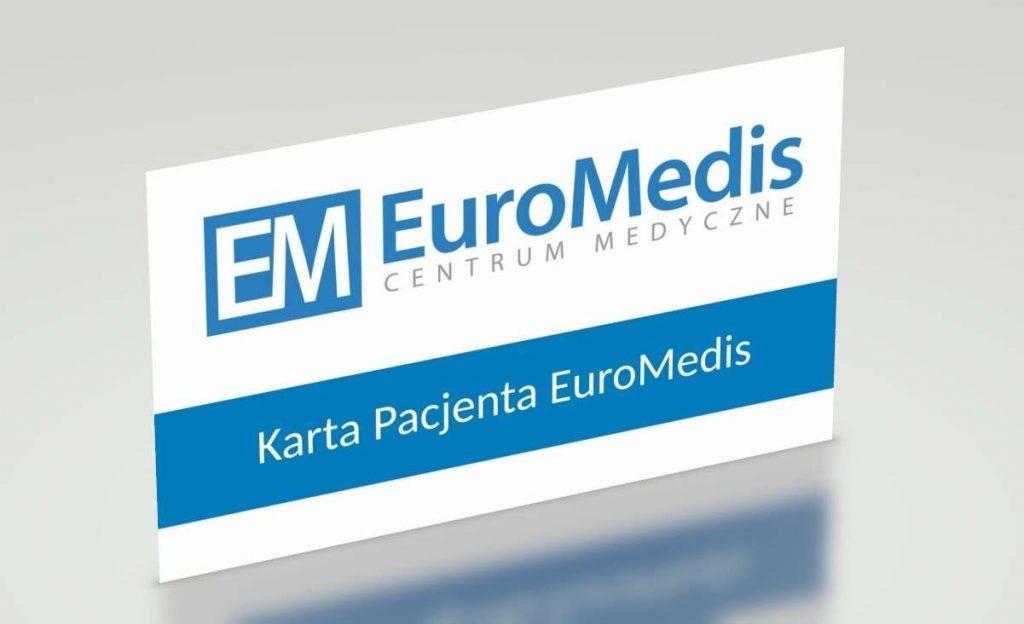 karta pacjenta