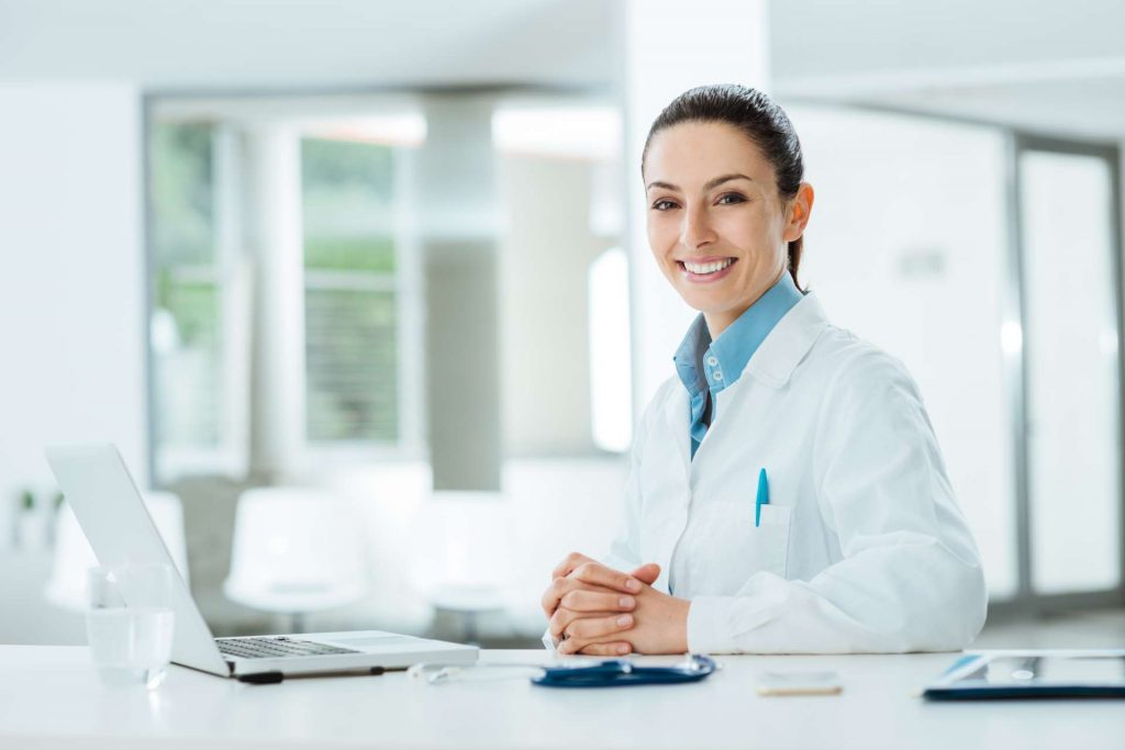 lekarze szczecin