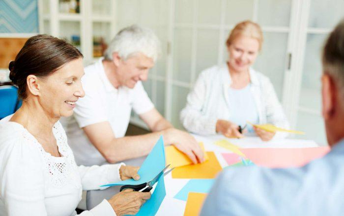 terapia zaburzeń pamięci szczecin