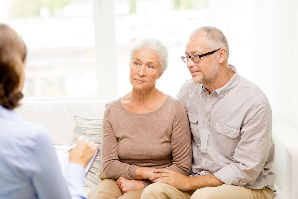 wsparcie psychologiczne dla opiekunów osób chorych