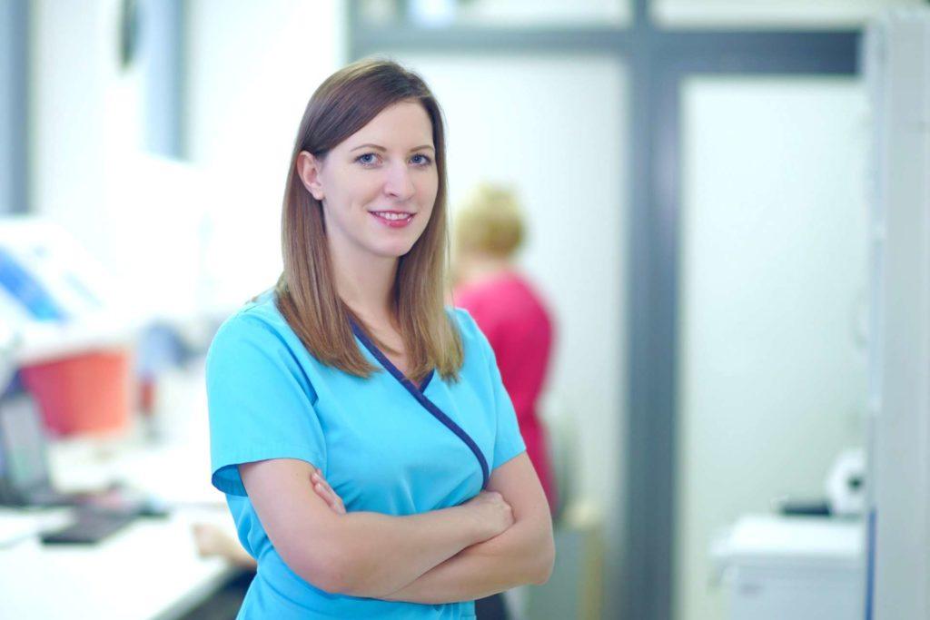 pielęgniarka szczecin